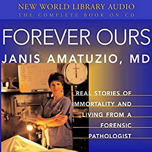 Forever Ours Audiobook