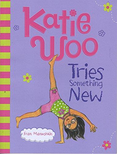 Katie Woo Tries Something New]()