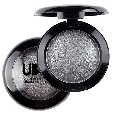 Shouhengda Single Baked Eye Shadow Powder Palette Shimmer Metallic Eyeshadow Palette Makeup A02