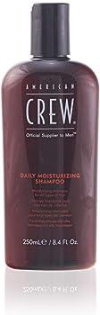 American Crew 15.2 oz Men's Daily Moisturizing Shampoo