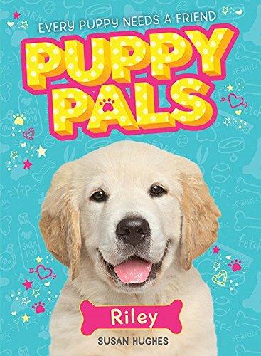 Riley (Puppy Pals) ebook