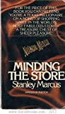 Minding the Store, Stanley Marcus, 0451141474