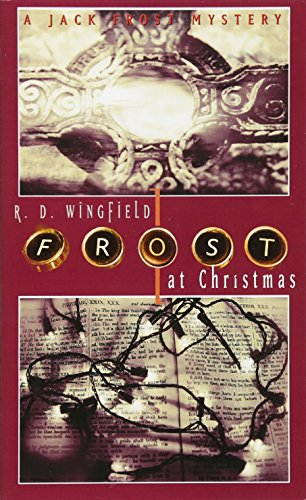 Frost at Christmas (Crime Lines)