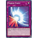 Yu-Gi-Oh! - Mirror Force (YS14-ENA12) - Space-Time Showdown Power-Up Pack - 1st Edition - Common