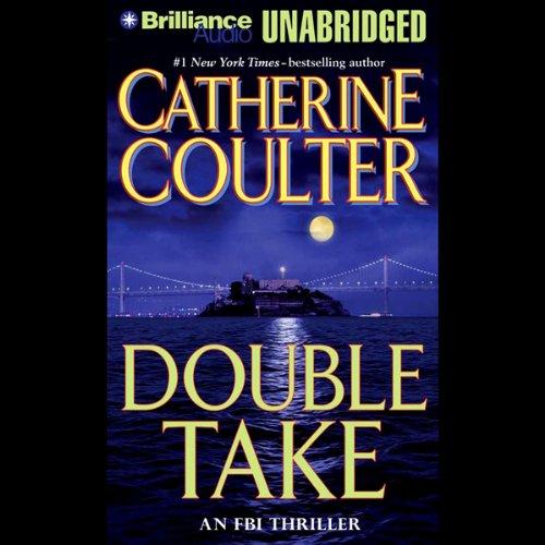 Double Burr - Double Take: FBI Thriller #11