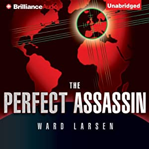 The Perfect Assassin Audiobook