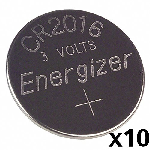 Energizer CR2016 Lithium Coin Cell