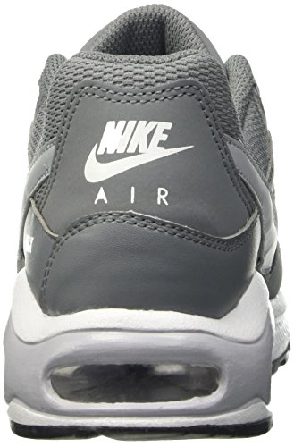 Nike Air Max Command (Gs), Zapatillas de Gimnasia para Niños Gris (Cool Grey / Wlf Gry-Cl Gry-White)