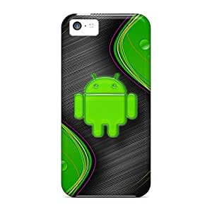 AnnetteL OexjfPr8092ooGpF Case For Iphone 5c With Nice Android Appearance