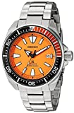 Seiko 'Prospex' Automatic Stainless Steel Casual Watch, Color Silver-Toned (Model: SRPC07)