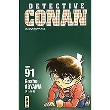 Détective Conan 91