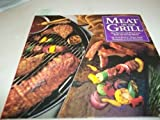 Meat on the Grill, David Barich and Thomas Ingalls, 0060969121