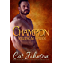 Champion (Studs in Spurs Book 7)