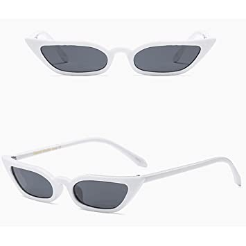 Amazon.com: Womens Sunglasses,Freesa Small Box Cat Eyes ...