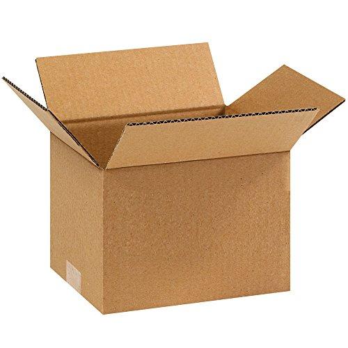 Aviditi 976100PK Corrugated Boxes, 9