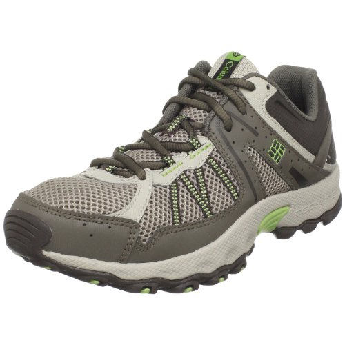 Columbia Switchback Women's Running Rock 2 Jade Moon Low Shoe Trail Lime qrqaFAw
