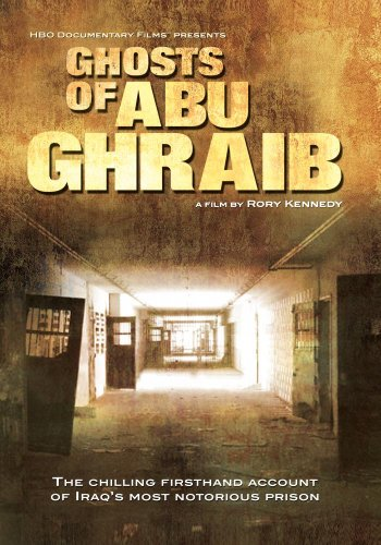 Ghosts of Abu Ghraib -  DVD