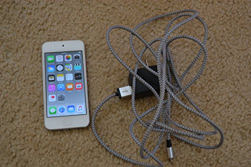 Apple iPod Touch Silver Generation