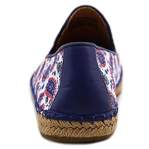 Ugg Womens Sandrinne Liberty Racing Stripe Blue