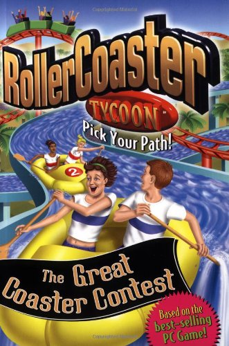 Download Roller Coaster Tycoon 3: The Great Coaster Contest ebook