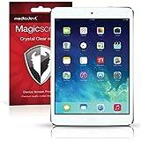 """Apple iPad Pro 9.7"""" (2016) / iPad Air 2 (2014) / Air 1 (2013) Screen Protector, MediaDevil Magicscreen Crystal Clear (Invisible) Edition - (2 x Protectors)"""