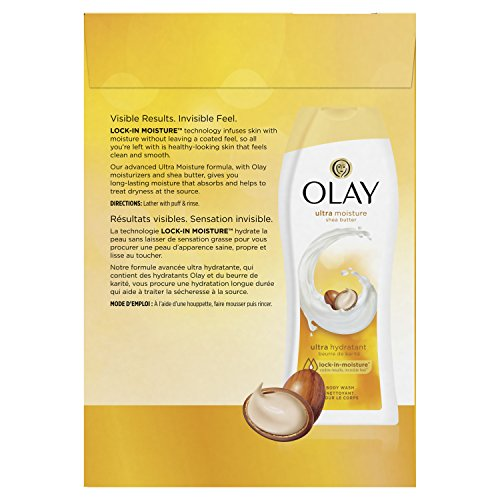 Olay-Body-Wash-with-Shea-Butter-16-Fl-Oz-Pack-of-2