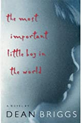 The Most Important Little Boy In The World - A Novel - Paperback