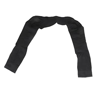 69c0807937 Nylon Seamless Slimming Arm Shaping Long Sleeves Shaper  Amazon.co.uk   Clothing