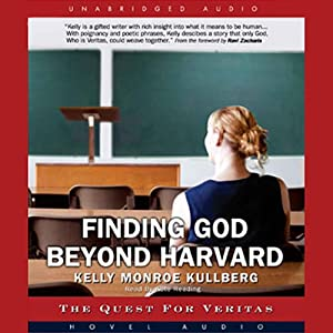 Finding God Beyond Harvard Audiobook