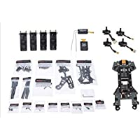 Walkera Runner 250 DIY Frame Parts Kit BNF 250 Size RC Quadcopter without OSD HD Camera Transmitter