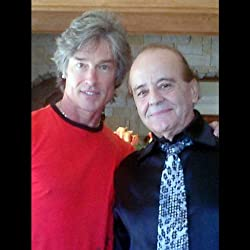 In Confidence with....Ronn Moss