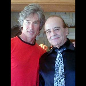 In Confidence with....Ronn Moss Radio/TV Program
