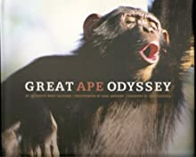 Great Ape Odyssey by Dr. Birute Mary Galdikas (2008-08-02)