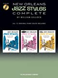 New Orleans Jazz Styles - Complete, , 1458411761