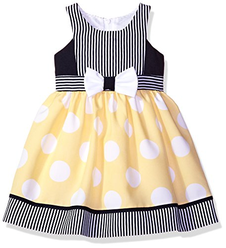 Bonnie Jean Girls Nautical Dress product image