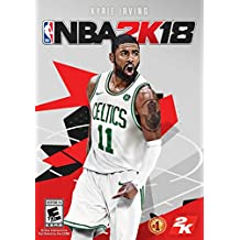 NBA 2K18 [PC Online Game Code]