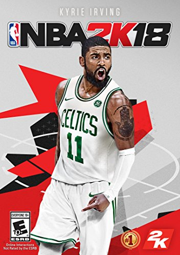 NBA 2K18 [Online Game Code] by 2K