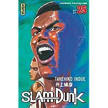 Slam Dunk  25