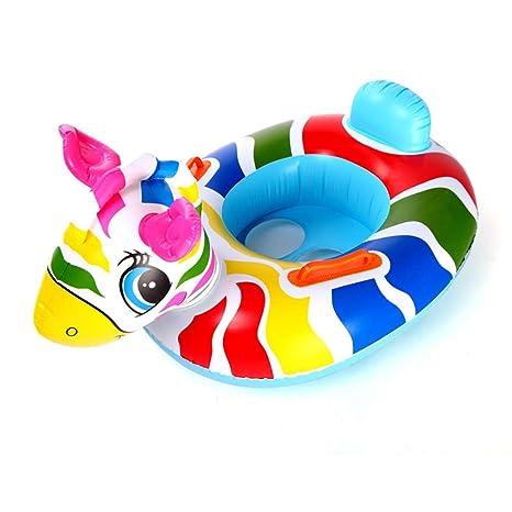 Sucastle Hinchable Animal, Flotador Colchoneta Hinchable de Piscina, Fiesta Inflable de los Adultos del
