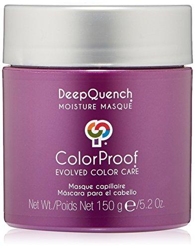 Body Masque - ColorProof Deep Quench Moisture Masque, 5.2 Oz