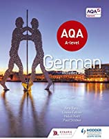 AQA A-level German (includes