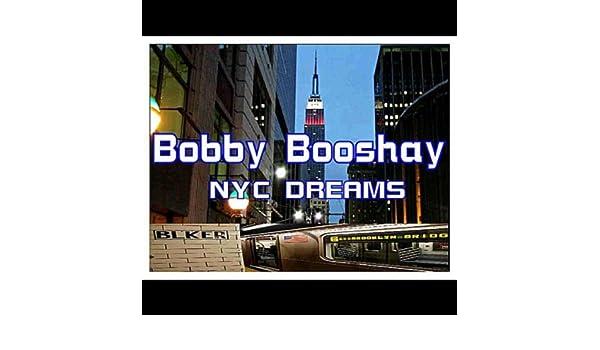 bobby booshay 2