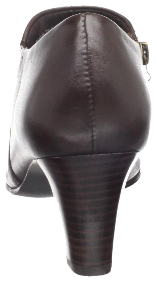 Trotters Women's Jolie Ankle Boot B004NN3LRO 7 SS US Dark Brown