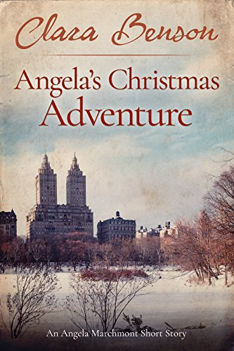 Angelas Christmas Adventure Marchmont Mystery ebook product image