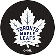 Toronto Maple Leafs Puck Mat
