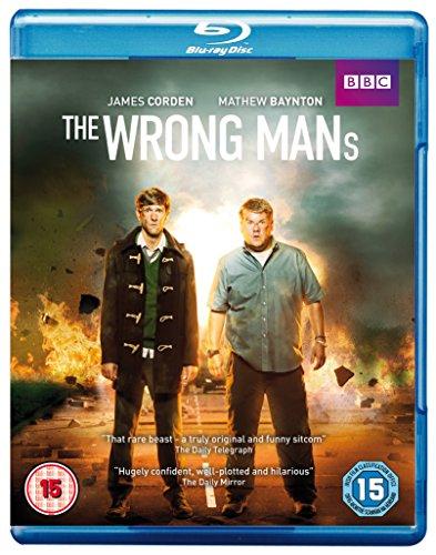 Wrong Mans [Blu-ray]