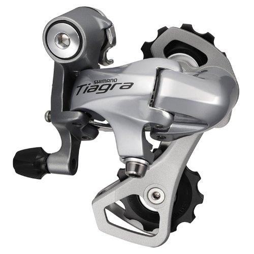 Tiagra Rear Derailleur - Shimano Tiagra RD-4600 10-Speed Road Bicycle Rear Derailleur (SS)