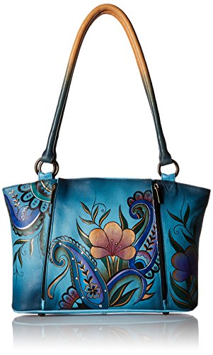 anuschka-handpainted-leather-large-organizer-tote-denim-paisley-floral