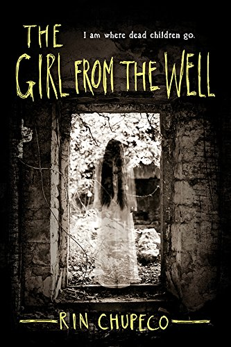 Image result for the girl from the well book cover