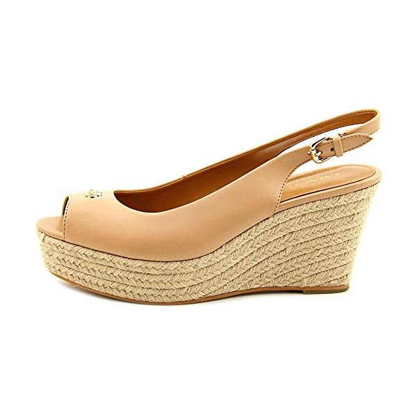 Coach Women's Ferry Wedged Sandals